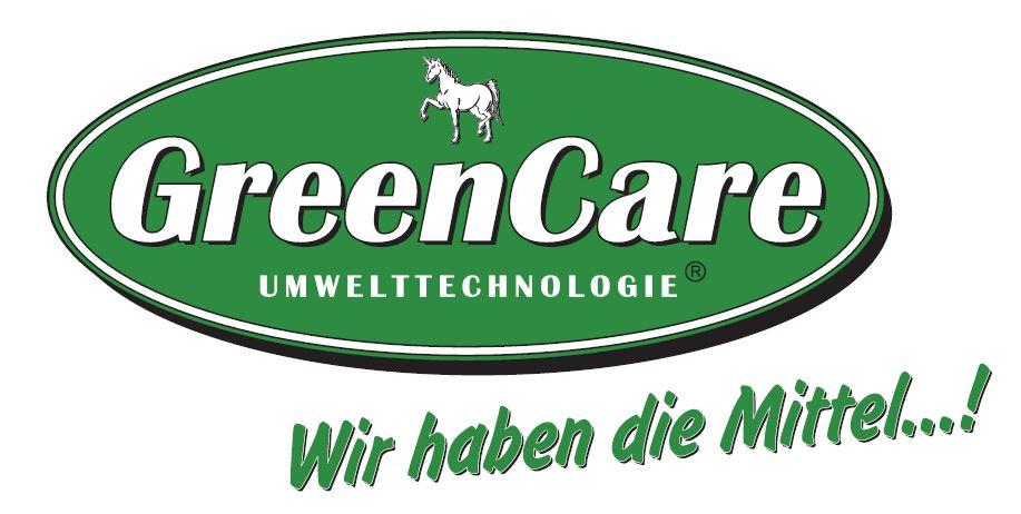 Logo Greencare