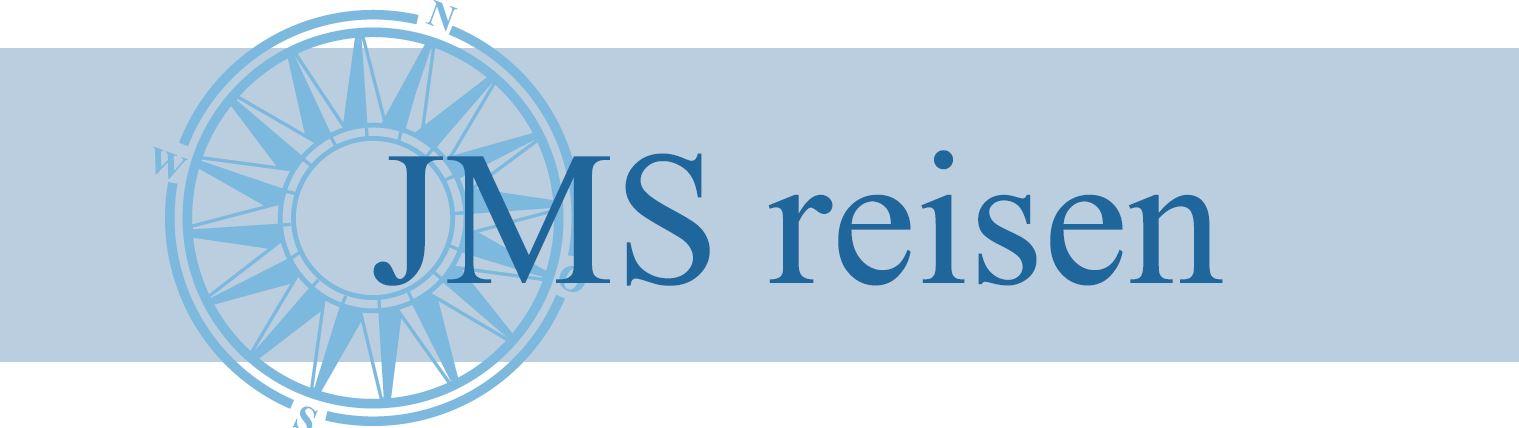 Logo JMS Reisen