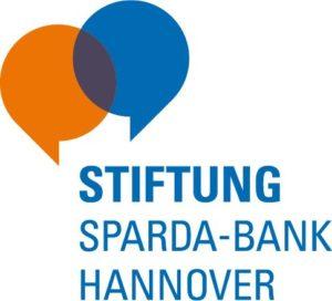 Logo der STIFTUNG Sparda-Bank Hannover